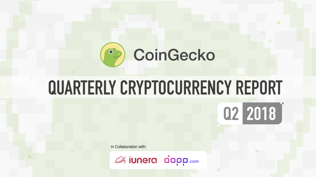 Our CoinGecko Journey So Far - CoinGecko Blog
