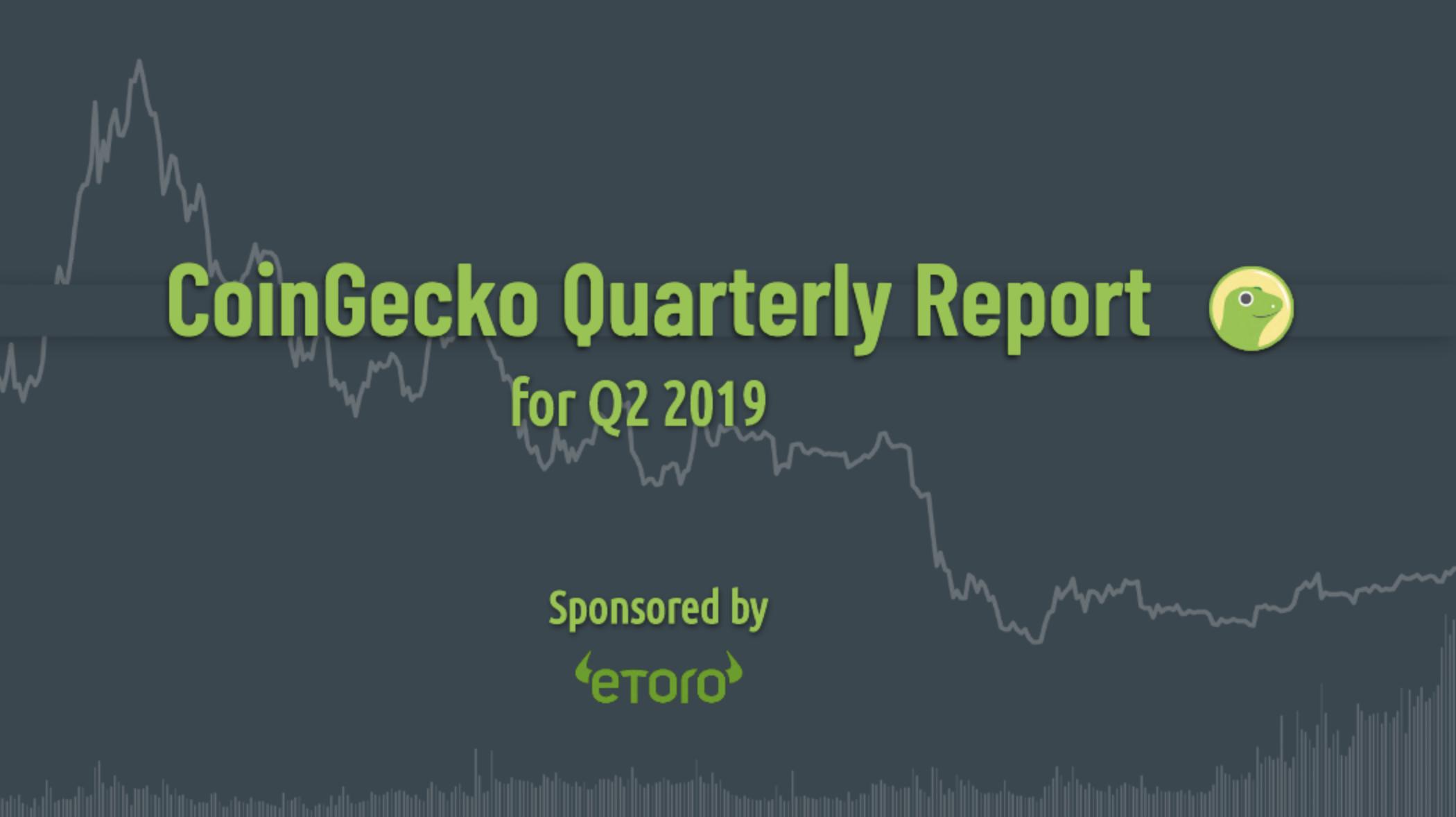 CoinGecko-Q2-Report
