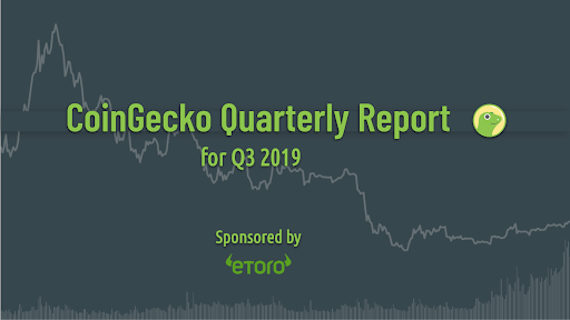 Crypto Quarterly Report Cover
